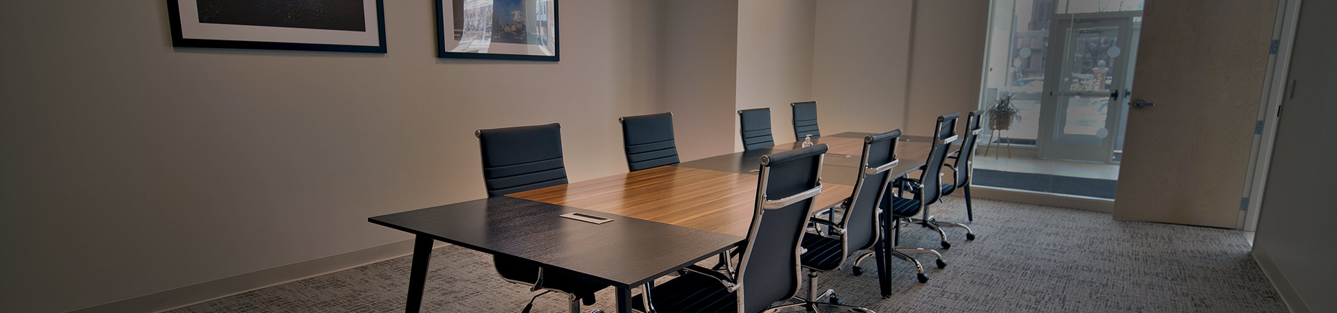 The Business Hub - Albany & Saratoga Coworking Shared Office Space, Private Offices