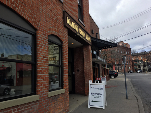 The Business Hub - Saratoga Springs, NY Office Space, Coworking, Flex Space