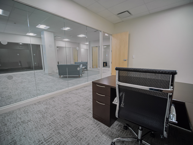 Private Office Space Albany NY - The Business Hub