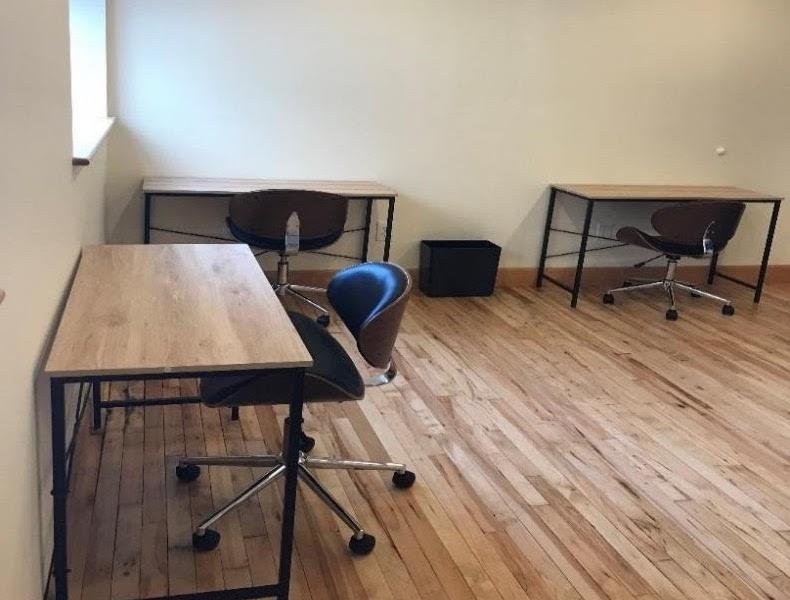 Saratoga Flex Space
