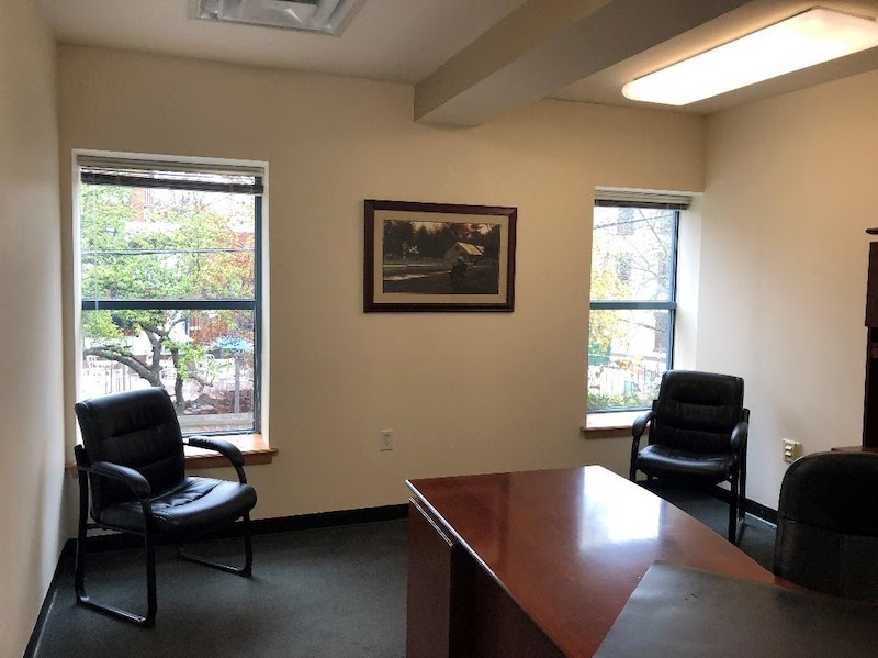 Saratoga Springs Office Space - The Business Hub